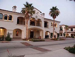 Old Town La Quinta Image